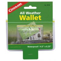 Waterproof Wallet