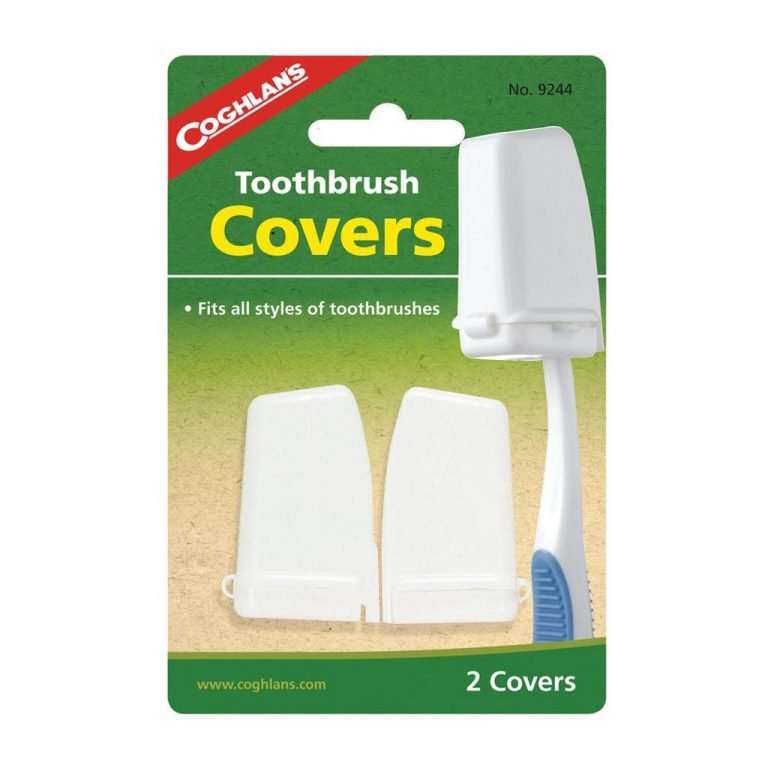 Toothbrush Covers