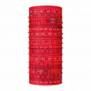 Coolnet UV Buff Sadri Red