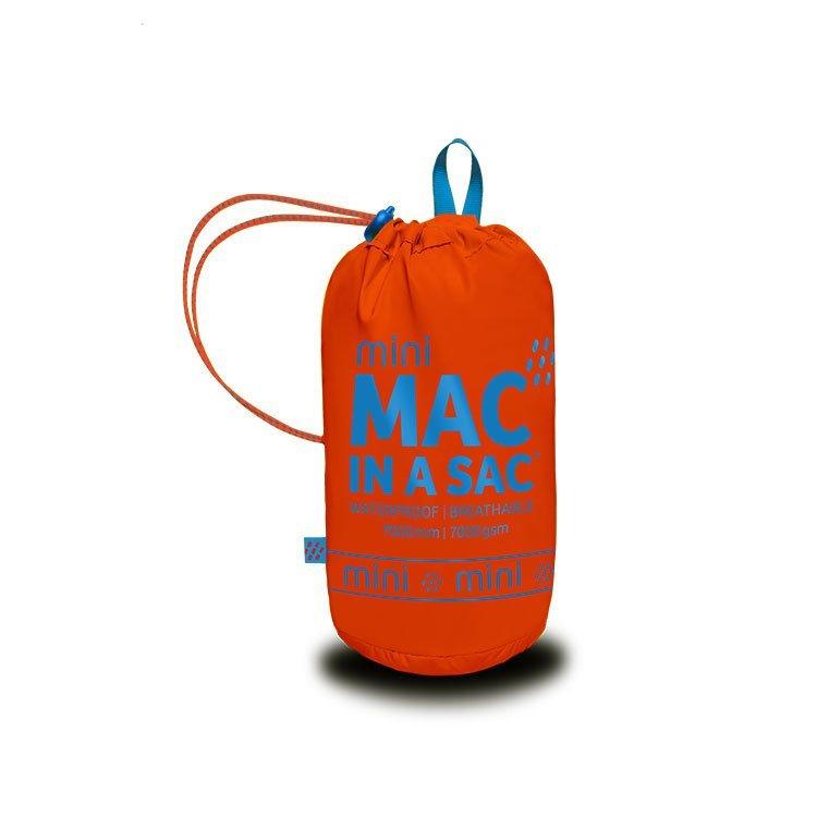Mac in a Sac Neon-orange