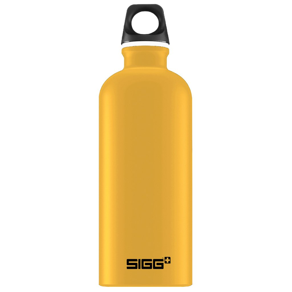 Sigg Fles Traveller Touch