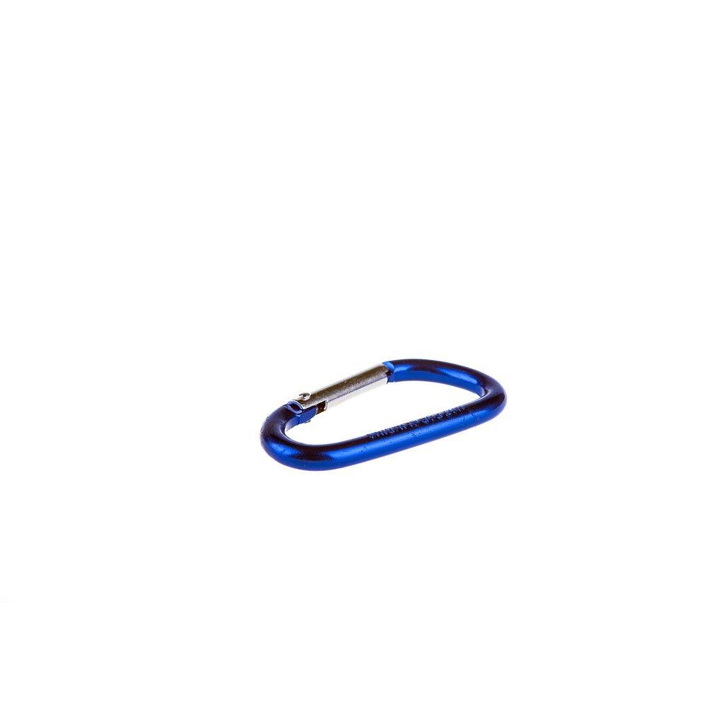 Aluminum Biner blue