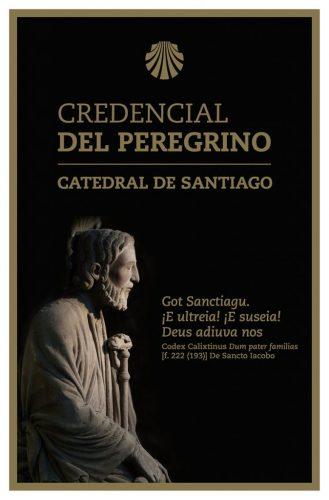 Pilgrim Credential
