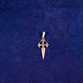 Kruis van Santiago