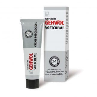 gehwol foot cream
