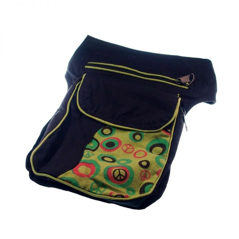 Waist Bag Gipsy Psychedelic