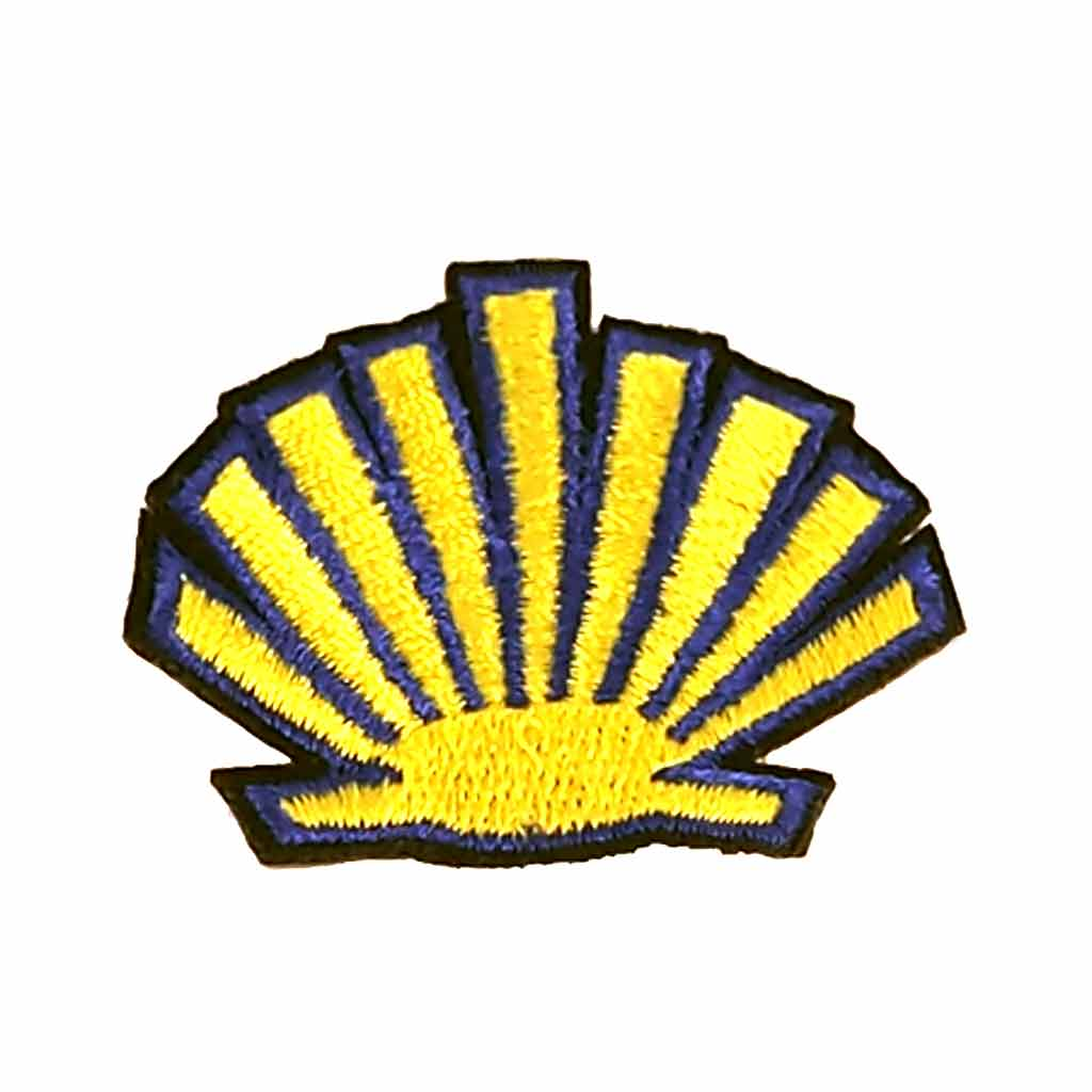 Camino Patch Small Modern Shell
