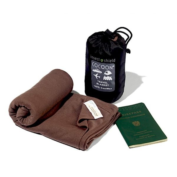 Travel Blanket Insect protection