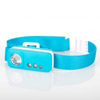 Rechargeable head torch Spark