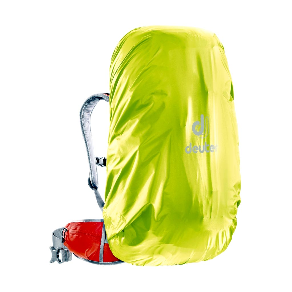 Neon Backpack Rain Cover by Deuter > Camino
