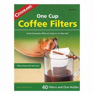 Een Kop Koffie Filters