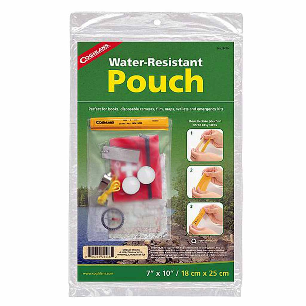 Waterproof Pouch Large