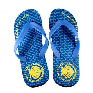 Camino Slippers