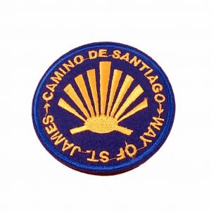 Camino Patch Modern Shell
