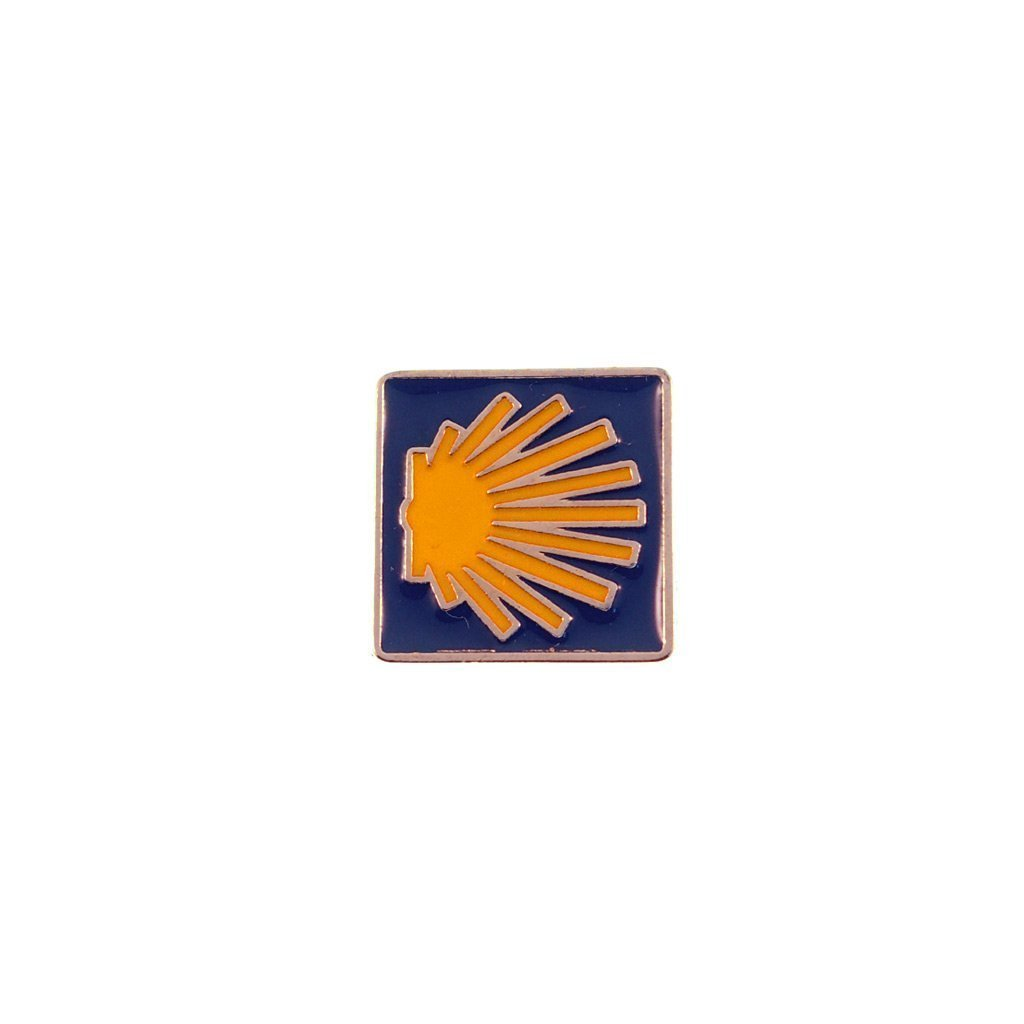 Camino tile pin