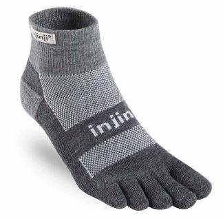 Outdoor Mini-Crew Toesocks