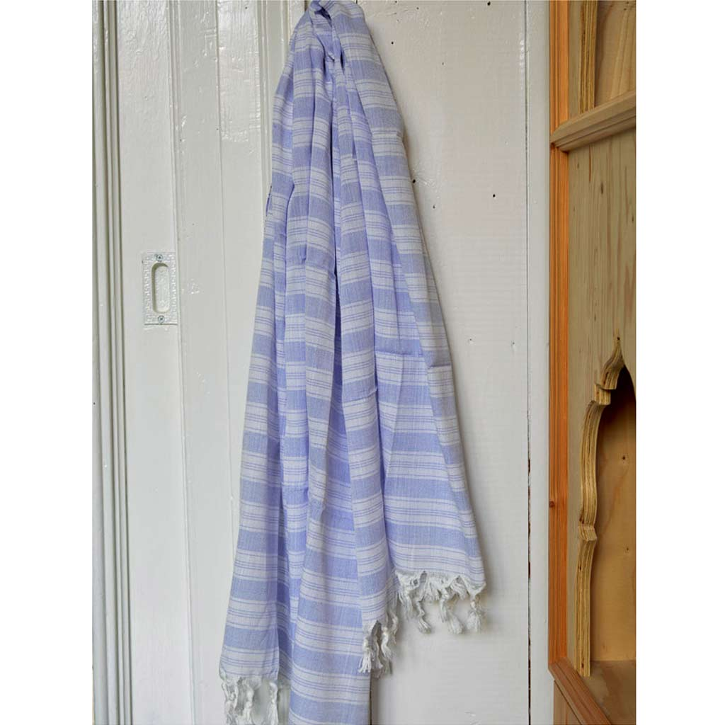 Hamam Towel saray pareo lavender blue