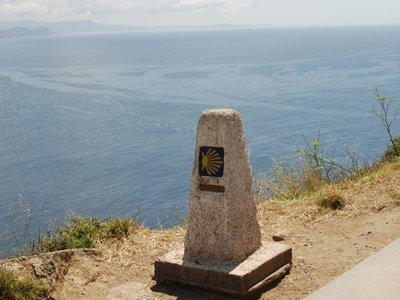 Camino-Finisterre