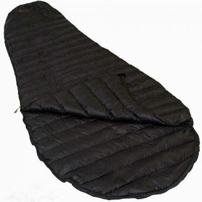ultra lightweight down sleeping bag