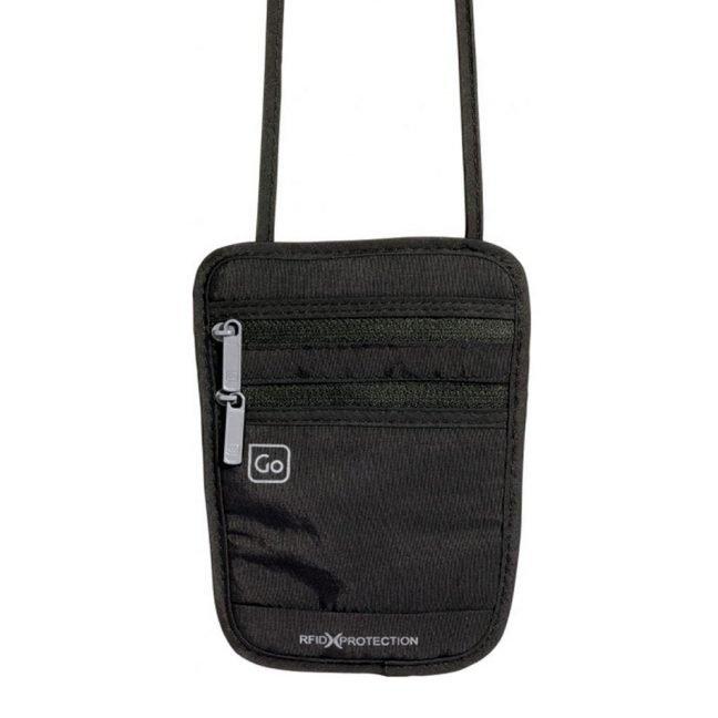 rfid passport pouch