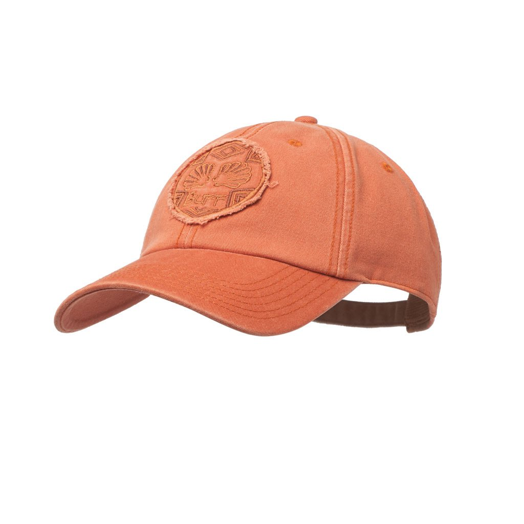 Camino Baseball Cap Junction Copper