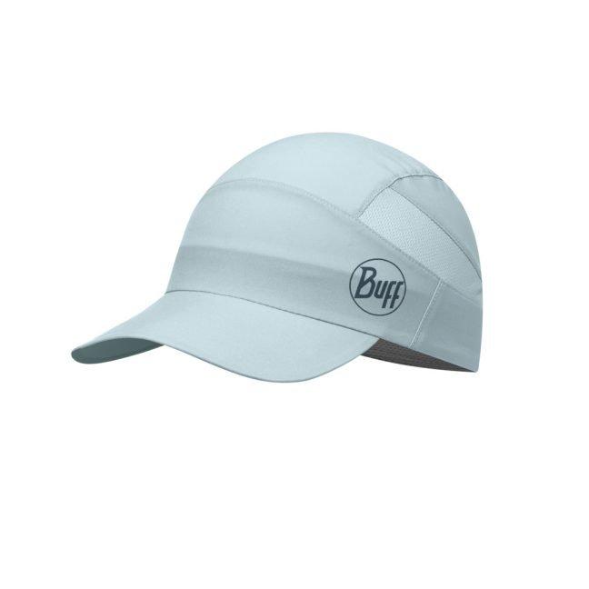 Buff Pack Trek Cap Grey