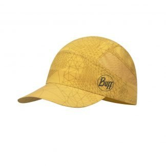 Buff Pack Trek Cap Mustard