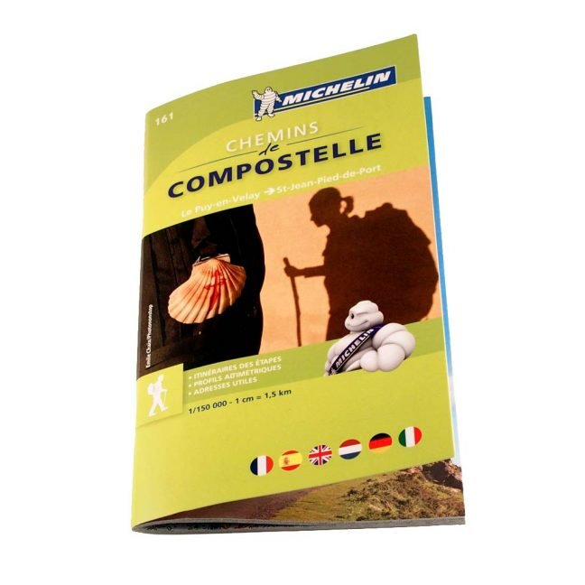 Michelin Zoom 161 Le Puy-en-Velay