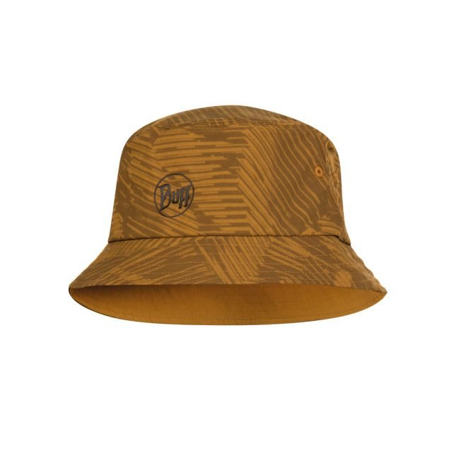 Trek Bucket Hat Sago Ocher