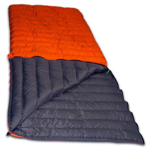 super lightweight down sleeping bag