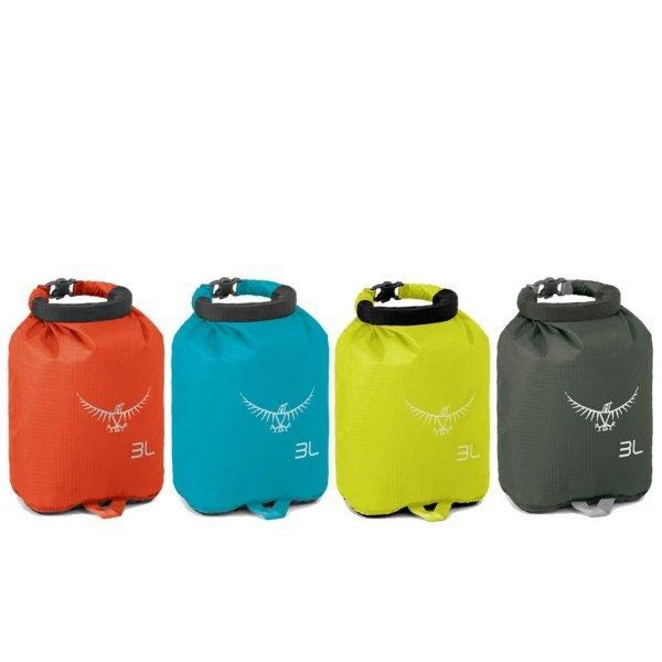 osprey dry sack 3 Liter