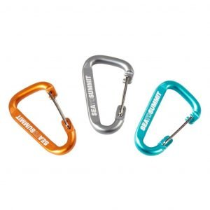 Sea To Summit Carabiner Set