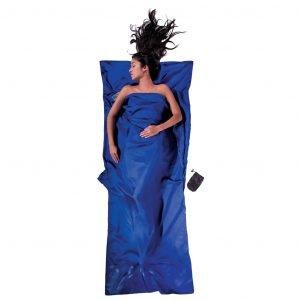 cocoon silk travel sheet