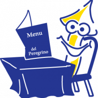 Eating on the Camino